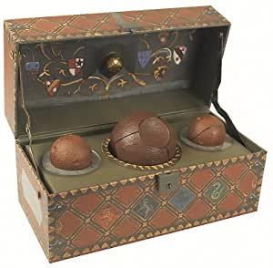 Bolas de Quidditch Harry Potter
