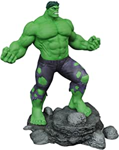 Estatuilla Hulk