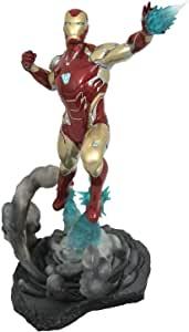Estatuilla Ironman